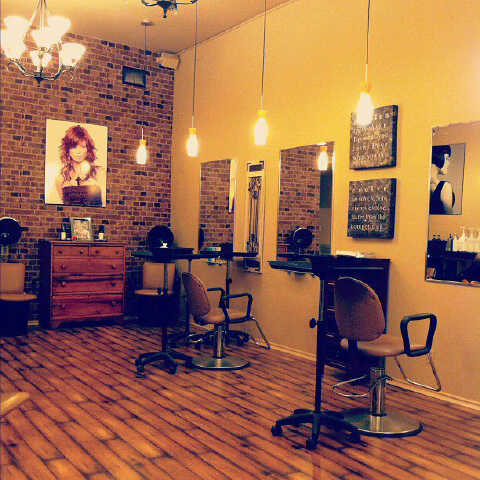 Michael Anthonys Hair Salon shop picture