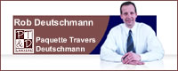 Paquette Travers & Deutschmann, Cambridge Personal Injury & Disability Lawyers