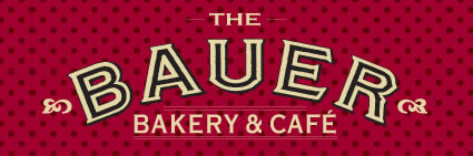 The Bauer Bakery & Cafe Waterloo logo