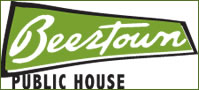 Beertown Cambridge logo