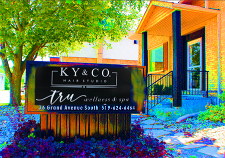 Ky & Co Hair Studio
