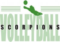 Scorpions Youth Volleyball Club (Cambridge)